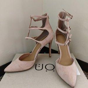 Anne Michelle high Heels Size 9
